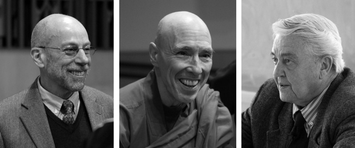 Venerable Master Hua Memorial Lecture